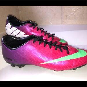 Nike Mercurial Vapour